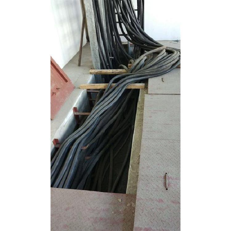 台州三门回收废旧电缆线/回收电线铜/回收变压器配电柜