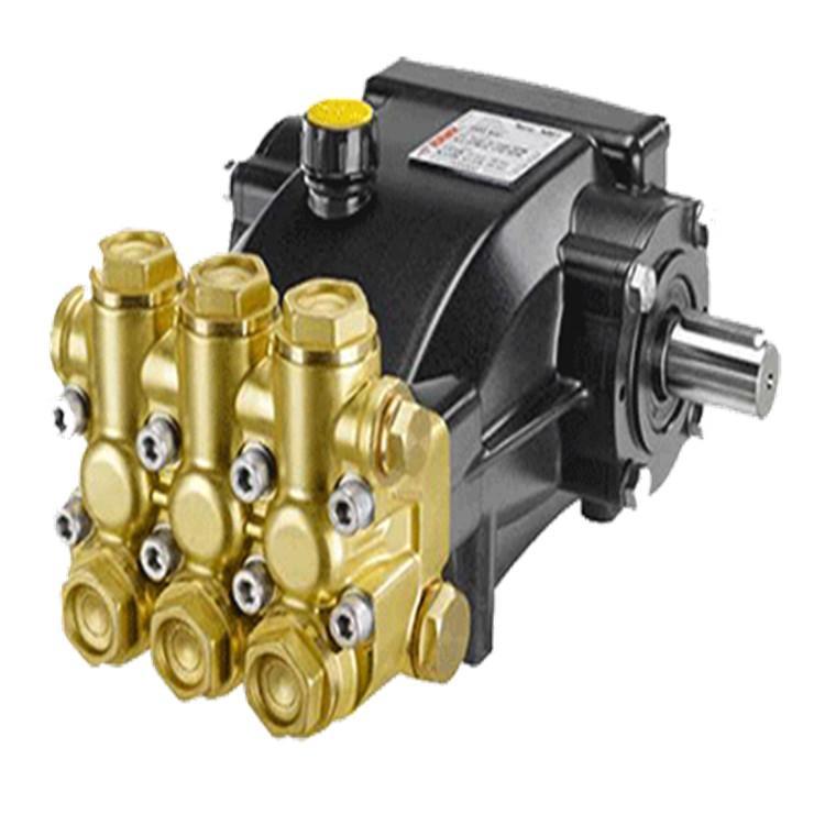 高壓清洗設備 熱水高壓清洗水泵 意大利HAWK霍克配套設備