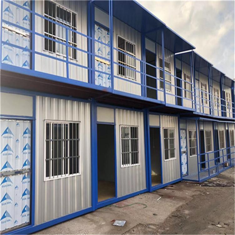 三沙西沙群岛集装箱式房出租价格