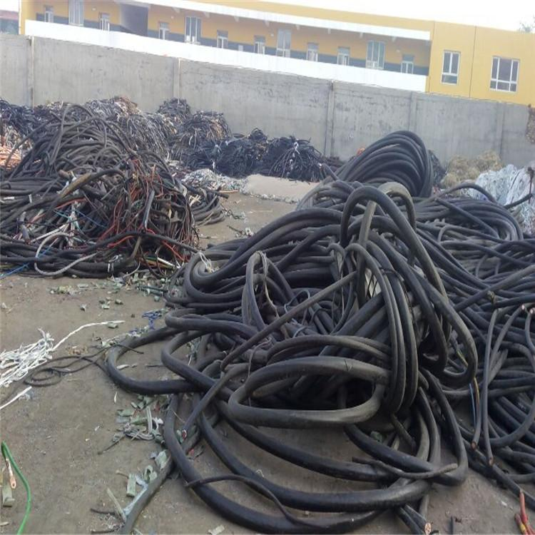 江苏南京收购电线电缆/回收电线铜/回收变压器配电柜