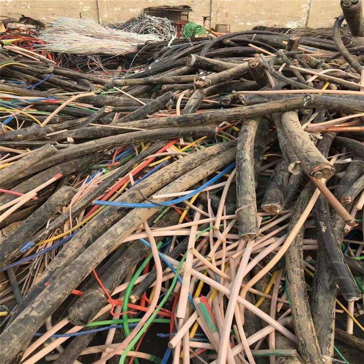 江苏常州回收废旧电缆线/回收废铜物资/回收淘汰设备