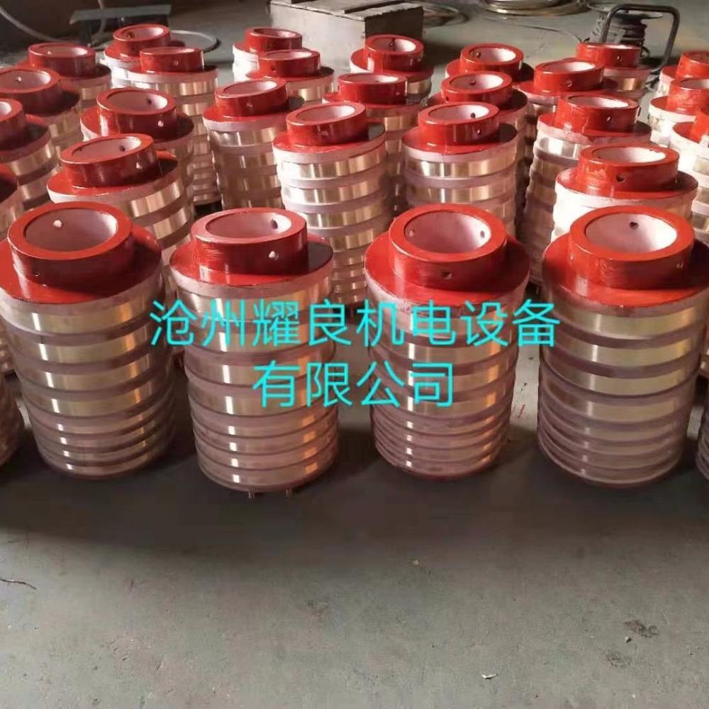 批发多种型号 电机集电环 联系