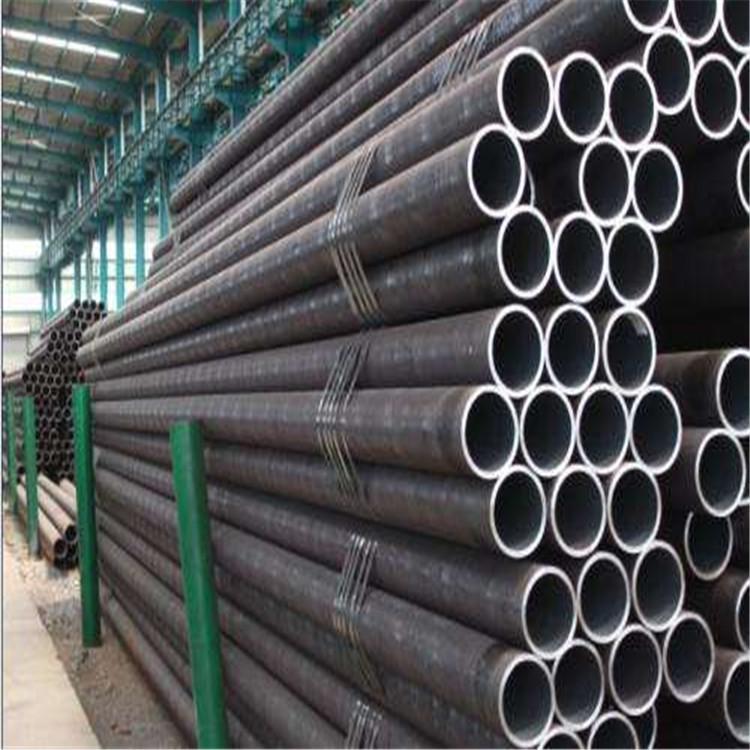 不锈钢钢管钢管厂家无缝管钢管涂塑钢管