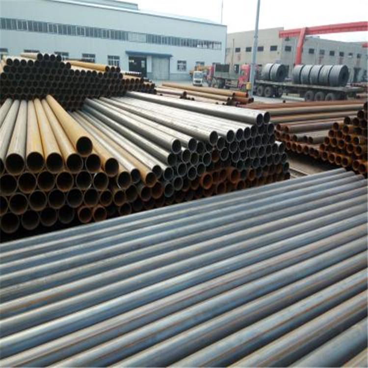 沧州永泰批发42crmo无缝钢管热镀锌钢管镀锌钢管厂家