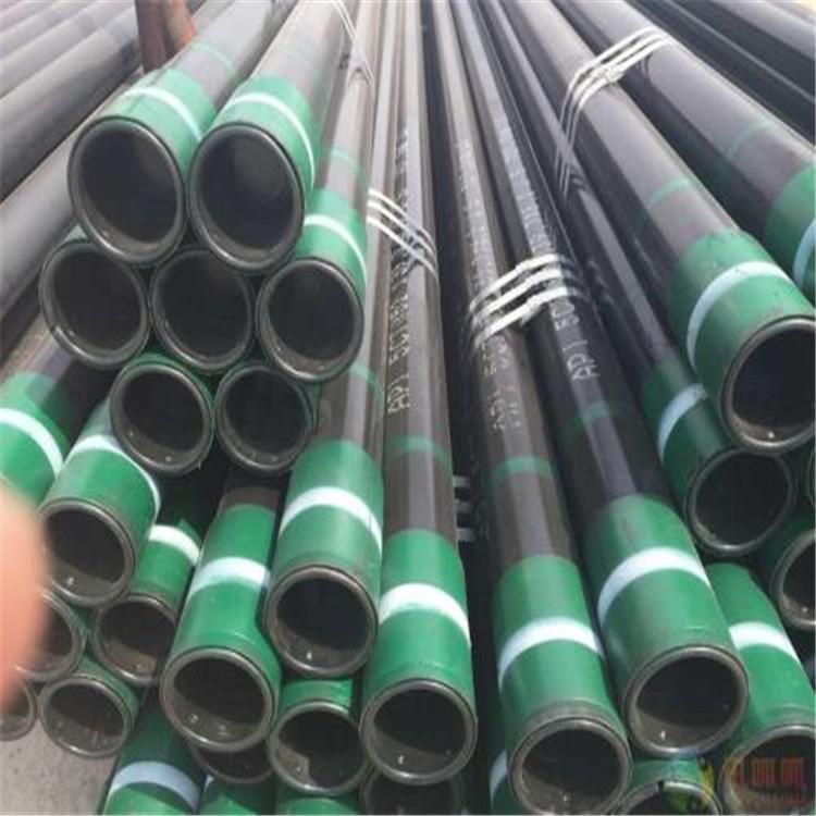 沧州永泰批发q345b无缝钢管热镀锌钢管焊接钢管