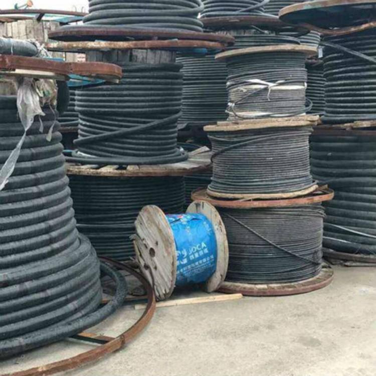廊坊电缆回收上门服务