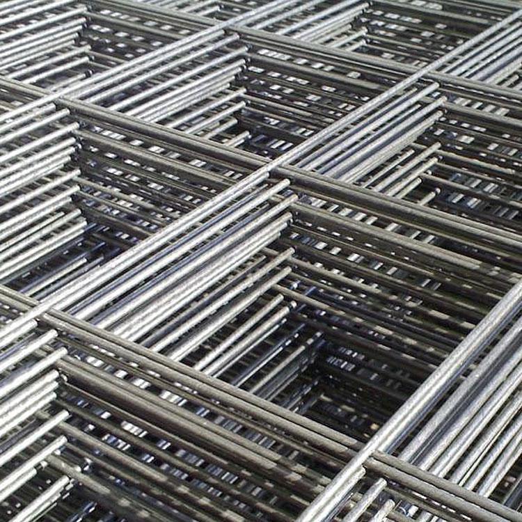 祥子厂家直销 低碳钢丝焊接建筑网片 地暖镀锌网片 品质保障