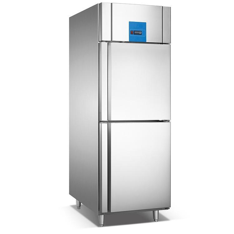 佰科电器 立式两门冷藏柜 提供鲜肉柜 鲜肉冷藏柜 制冷效果好 支持定制