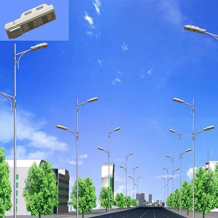 山东隆昌厂家直销10米20米高杆灯 双臂高杆灯 支持定制