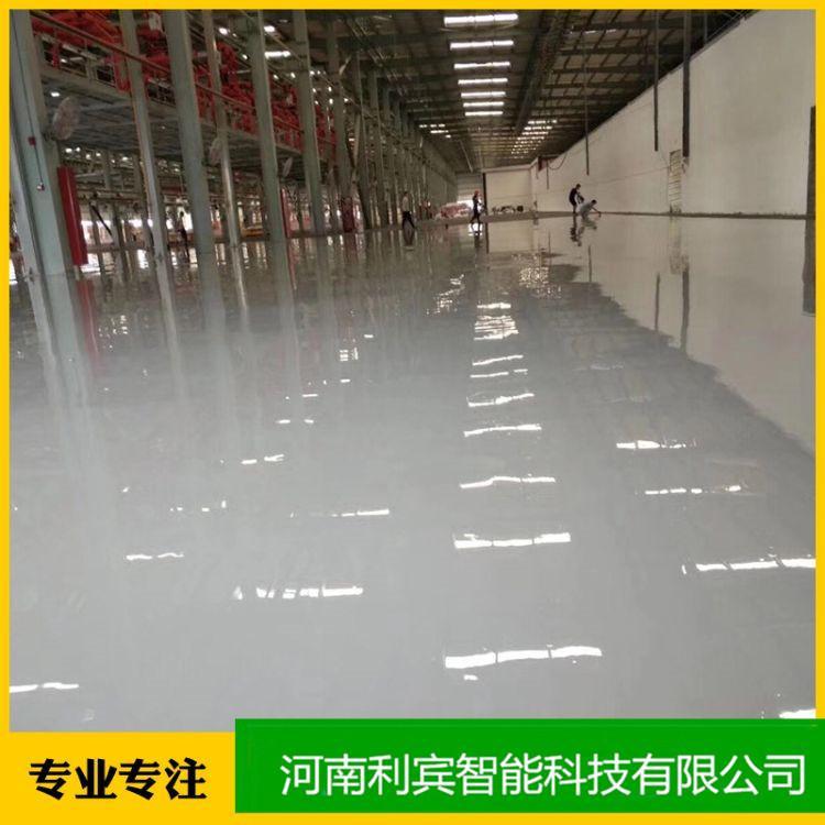 防滑耐磨 仓库环氧地坪 自流平地坪工程 地坪施工公司
