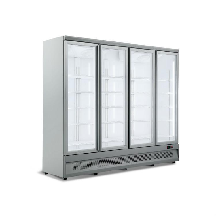 饮料冷藏展示柜 展示冷柜报价 商用制冷供应商