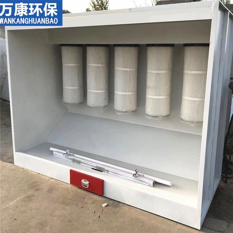 塑粉回收机 静电粉末回 收机 静电粉末回收机