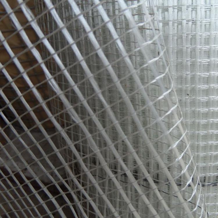大量批发立新玻璃纤维网片 网格布生产厂家