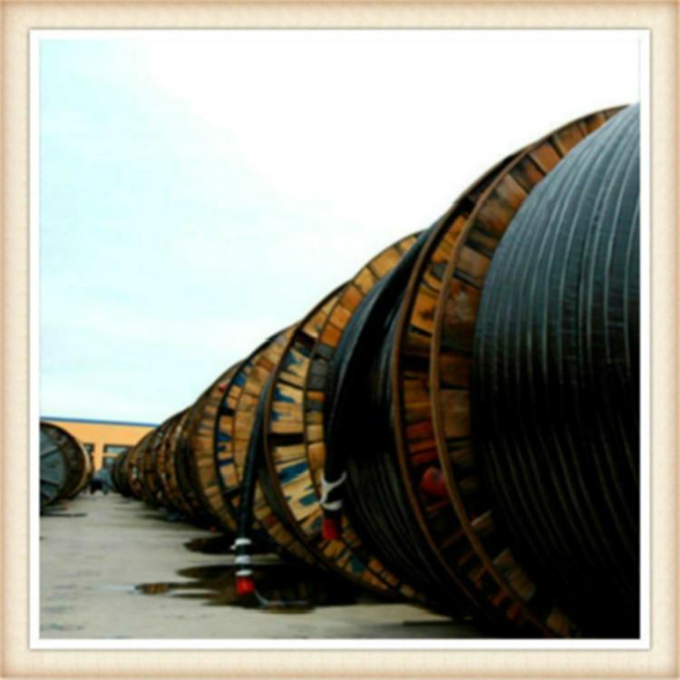 黑龙江旧电缆回收上门服务