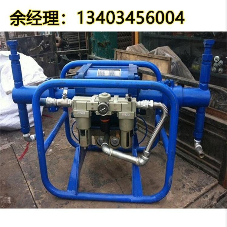 2ZBQ3/21矿用气动注浆泵 2ZBQ3/21矿用气动注浆泵厂家