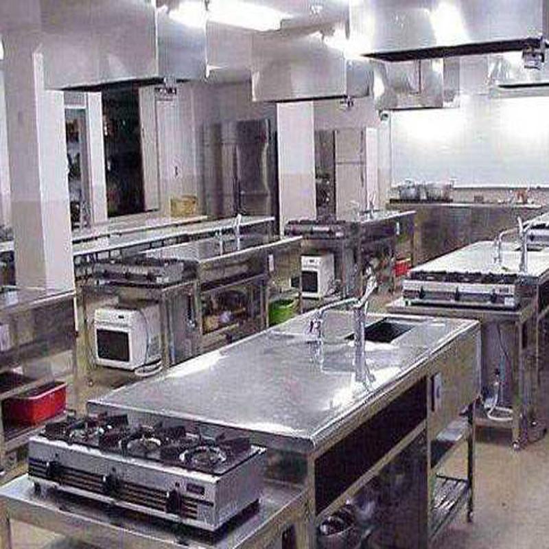 嵊州回收酒店设备四友物资餐饮设备回收