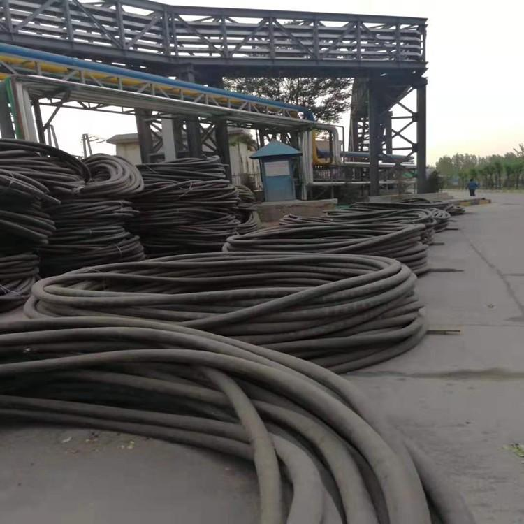 宁夏废电线电缆回收上门服务