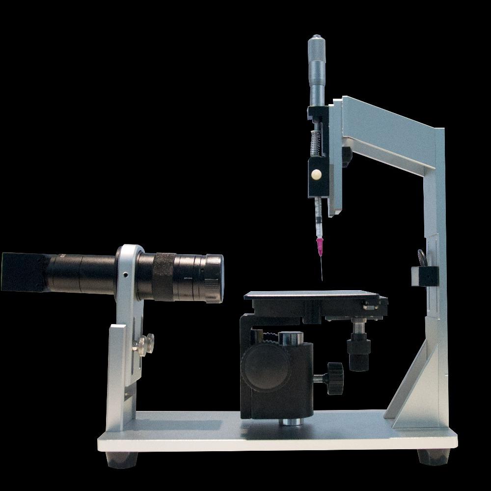 高精度水滴角测试仪