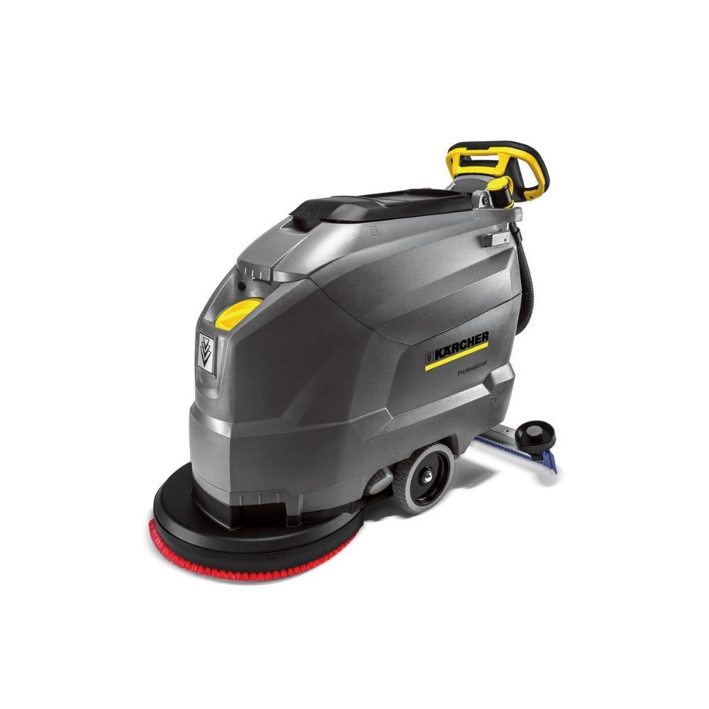 专业供应德国凯驰洗地机 BD50/50 C BP 珠海市洗地机 中山市物业清洗设备