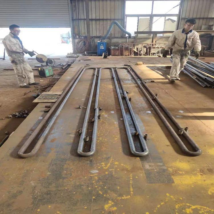 上海雁胜主营弯管加工 不锈钢弯管加工 五金弯管加工 大口径弯管加工 弯管加工定制
