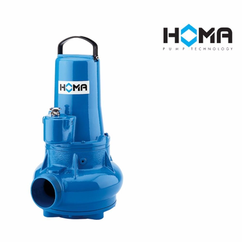 德国HOMA潜水排污泵