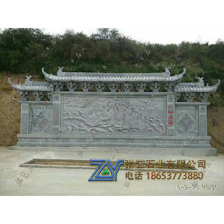 石壁画厂家-青石石雕壁画定制-校园浮雕文化墙-地雕壁画