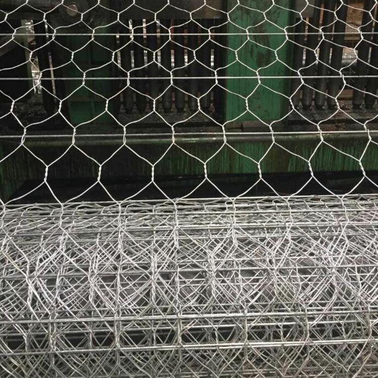 拓冠直销 锌铝合金格宾笼-热镀锌格宾笼-石笼网兜-价格合适