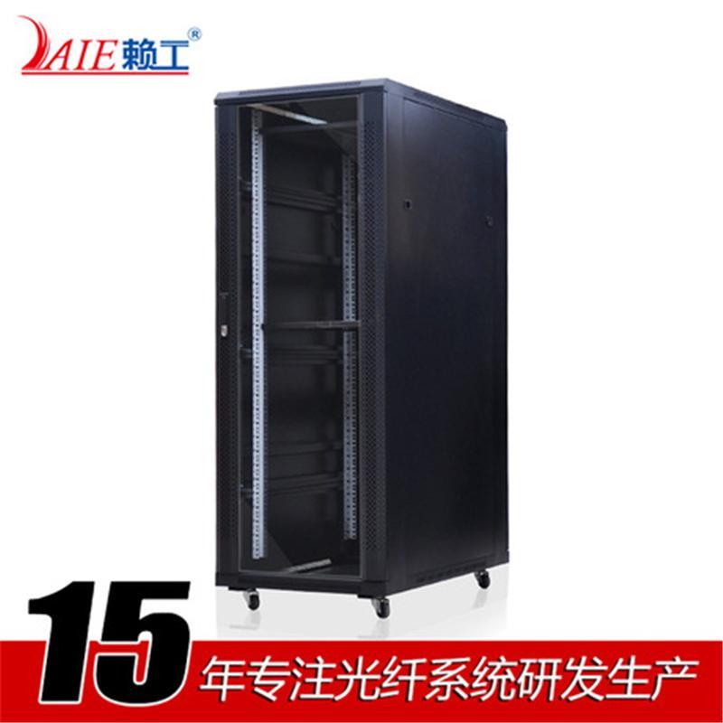 标准19英寸32U网络机柜1600*600*1000 1.6米服务器机柜定制厂家直销