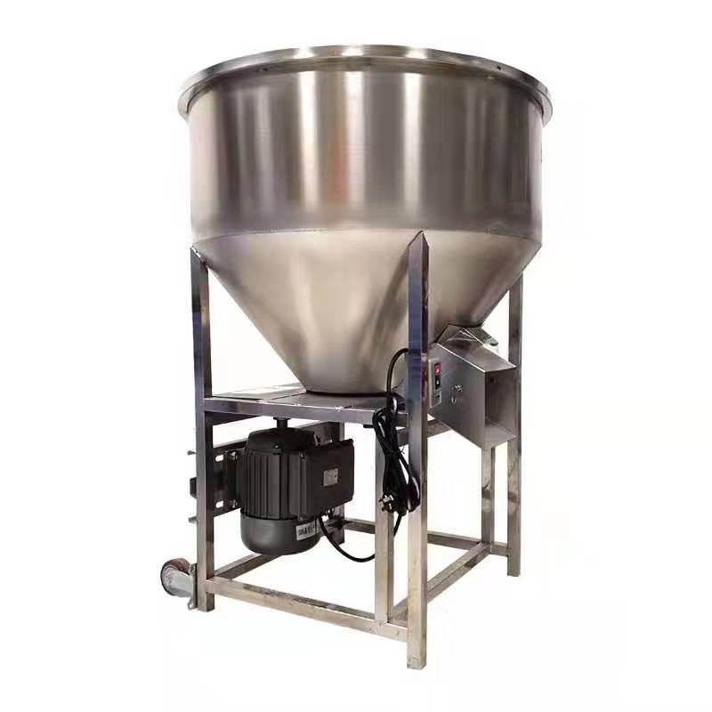 达意煲 搅拌机 立式搅拌机 颗粒搅拌机