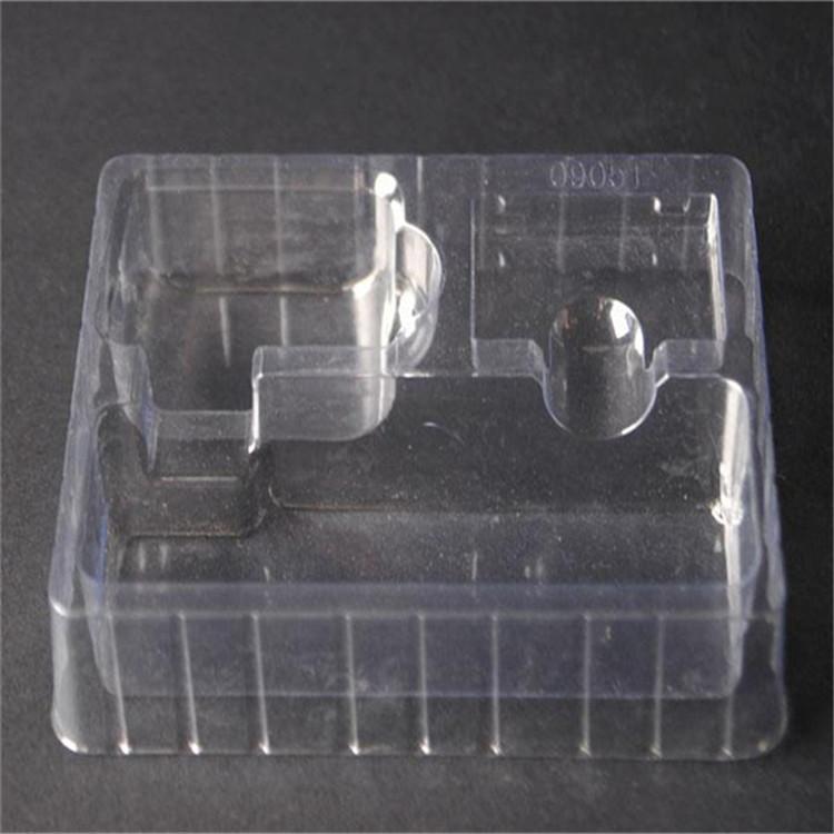 PVC吸塑包装设计 国华饼干内衬包装 安免费设计 咨询送样品