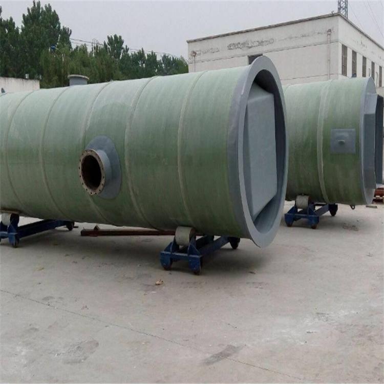 六盘水地埋式一体化污水预制泵站一体化提升泵站厂家专业定制价格