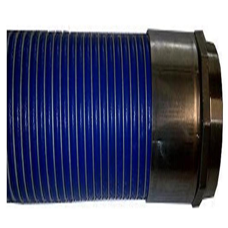 德利复合软管耐酸碱 新沂复合油管 德利油库输油管