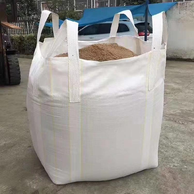 专业生产厂家预压吨袋厂家现货供应品种齐全专业吨包专业生产厂家