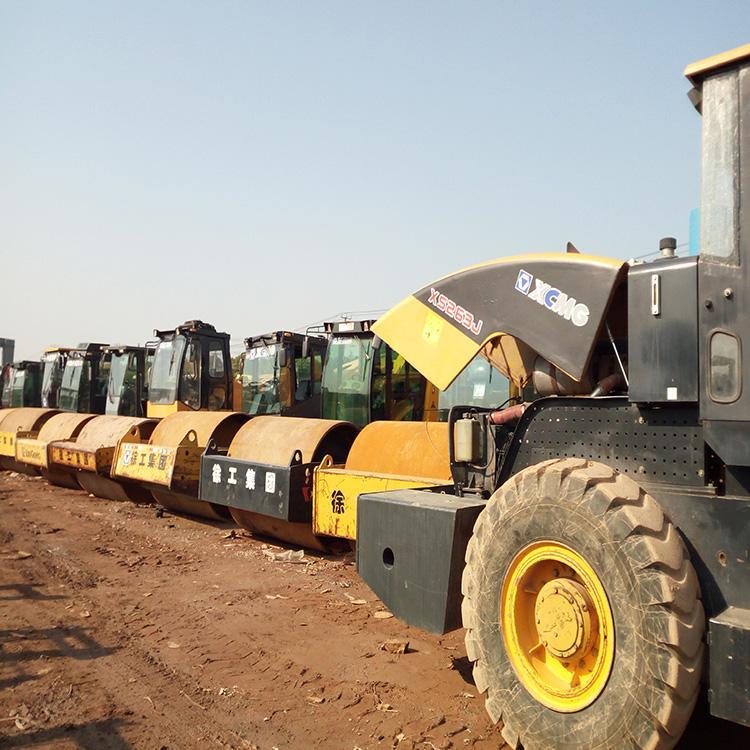 专业出售 二手3吨压路机 二手18吨压路机价格 品质优良