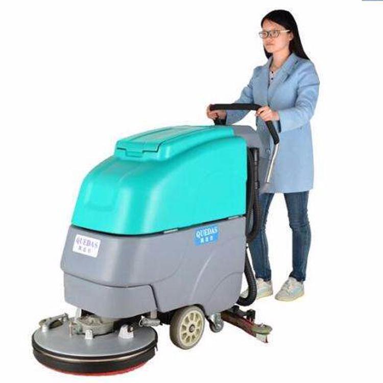 全自动洗地机市场供应 销售全自动洗地机