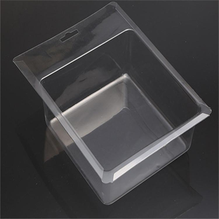 透明吸塑盒电话 国华苹果吸塑包装盒 咨询免费邮递样品 定制各种型号尺寸