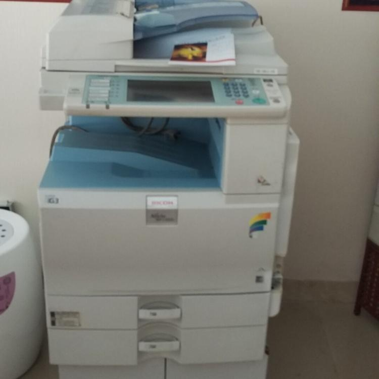 四川复印机租赁 彩色扫描 自动选纸 超值服务塑造忠诚客户