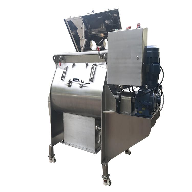 混料机 养猪设备混料机 厂家直销 尼尔机械 质量保障