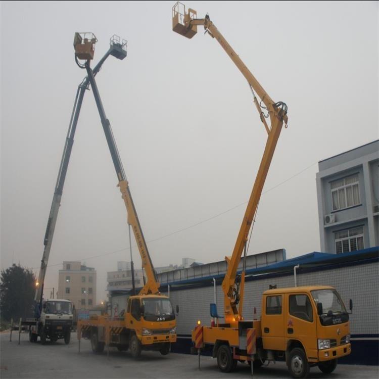 荔湾站前升高车租赁季租-年租