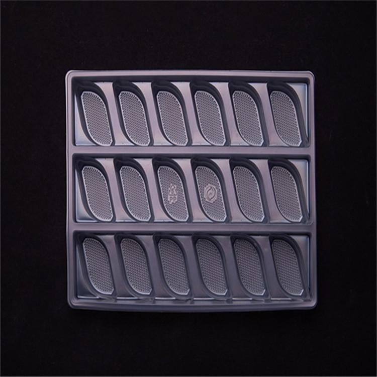 电子元件吸塑托盘公司 国华塑料鸡蛋盒生产厂家