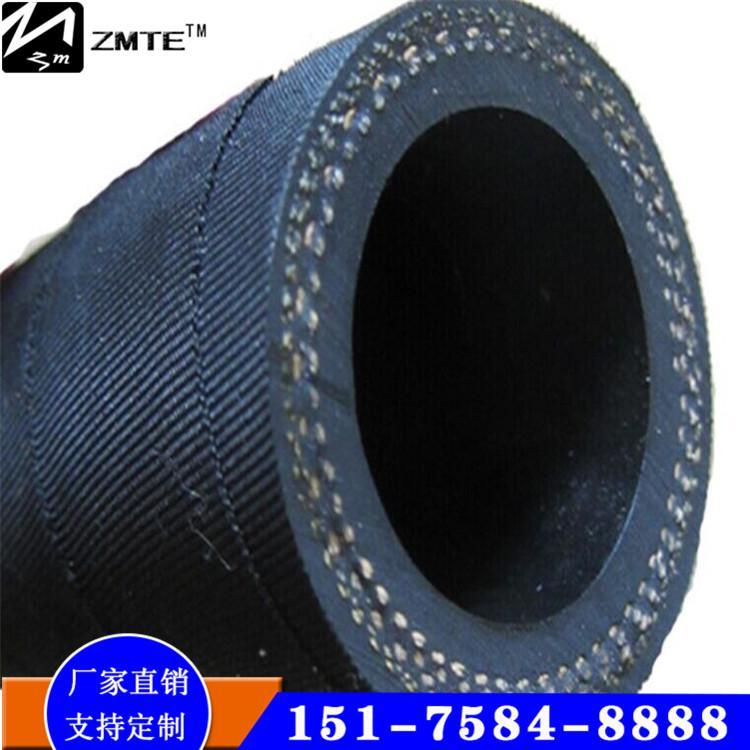 中美 厂家直销 大口径胶管 矿用大口径胶管 支持定制 量大从优