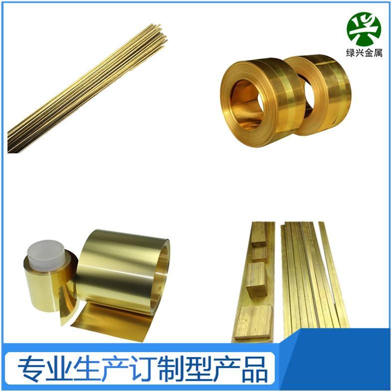 ZCuAl19Fe4Ni4Mn2铸造铜合金的应用