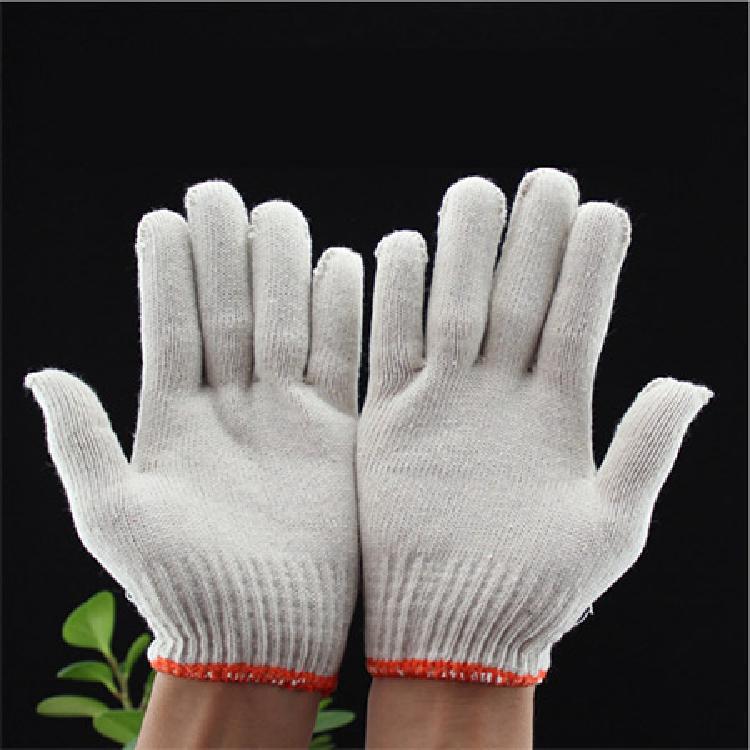 河北邯郸批发棉线手套厂家