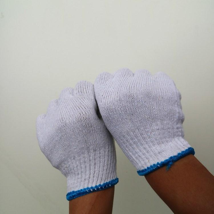 河北邯郸批发棉线手套全国销售