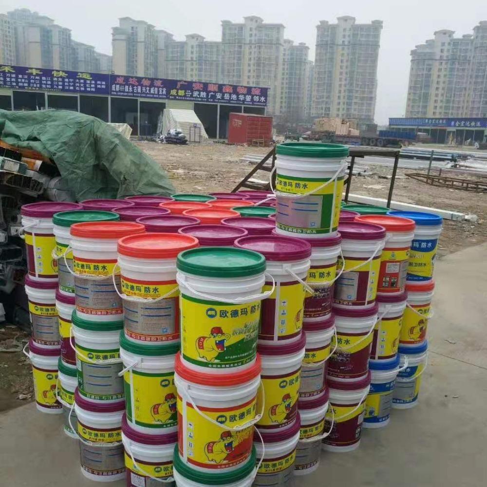 成都厂房防水施工-成都防水卷材
