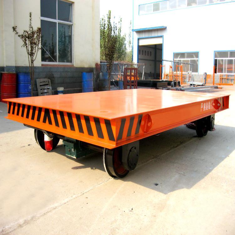 电动平车价格 轮胎式电动平板车厂家 茂源机械 轮胎式电动平车