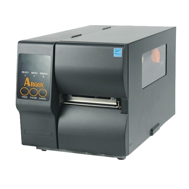 立象DX-4300打印機 工業級標簽打印機