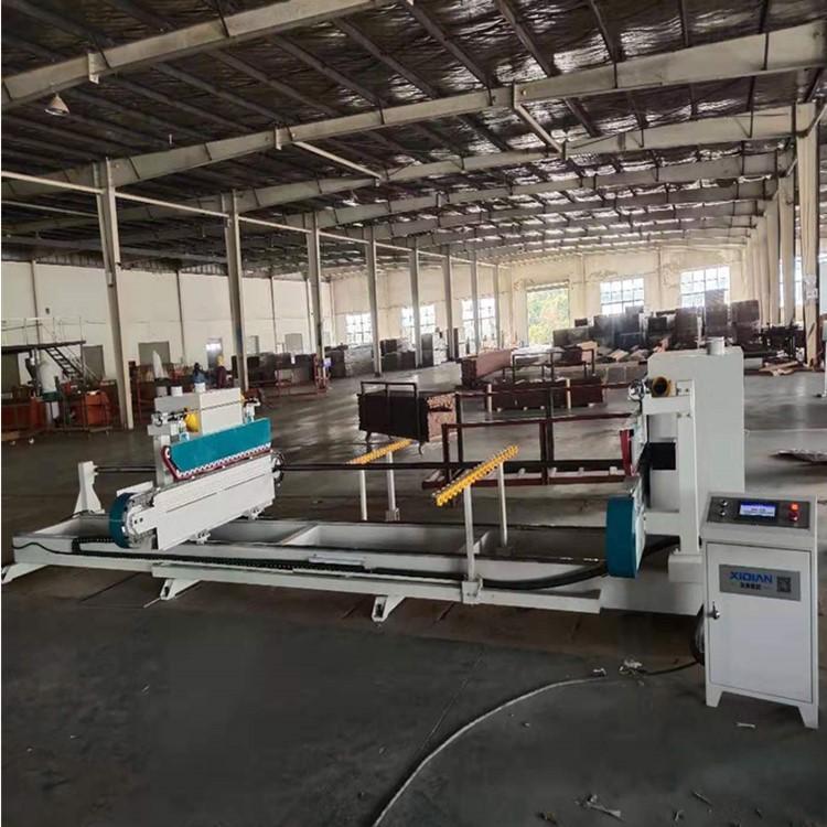 南京木塑切割机 含税含运 数控切割机厂家 南京西典数控设备