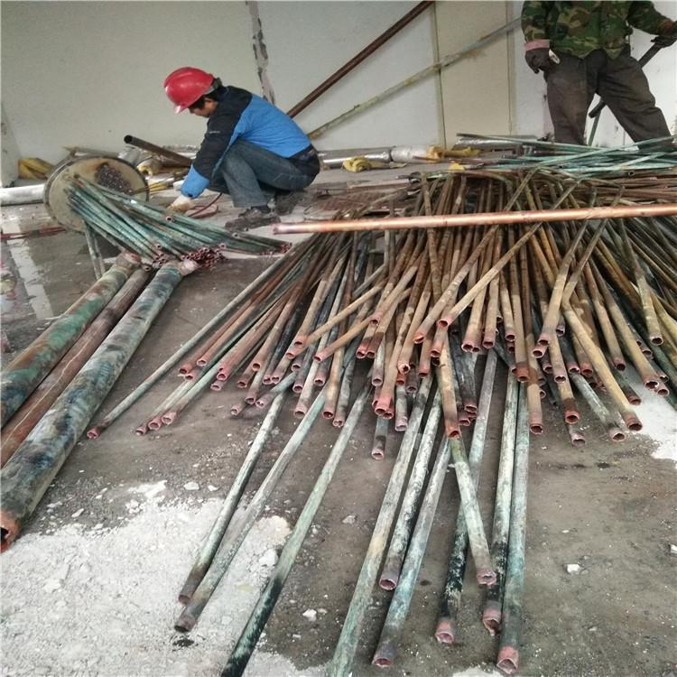 绍兴电子原件铜回收/铜排回收(双盛回收)