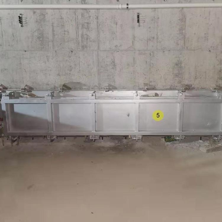 现货供应门式自动冲洗系统 水力冲洗门 可定制直销